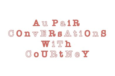 Aupair Conversation with Courtney | Dutch Aupair