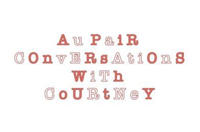 Aupair Conversation with Courtney | Dutch Aupair
