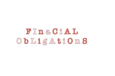 Financial Obligations Your Host Family Have