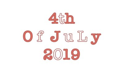 Fourth of July 2019 | Weird Life Of An Aupair